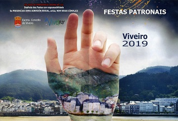 Festas Patronais Agosto 2019