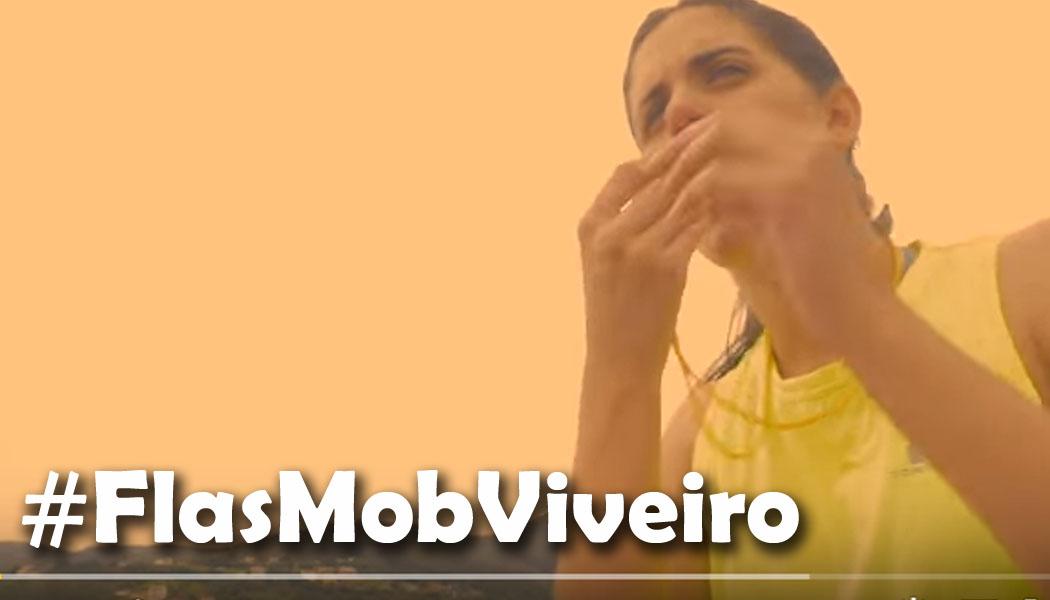 #FlashMob