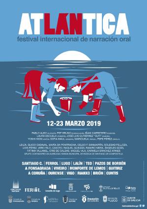 Festival Internacional de Narración Oral