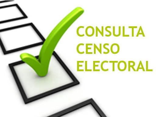Exposicion o público do Censo Electoral