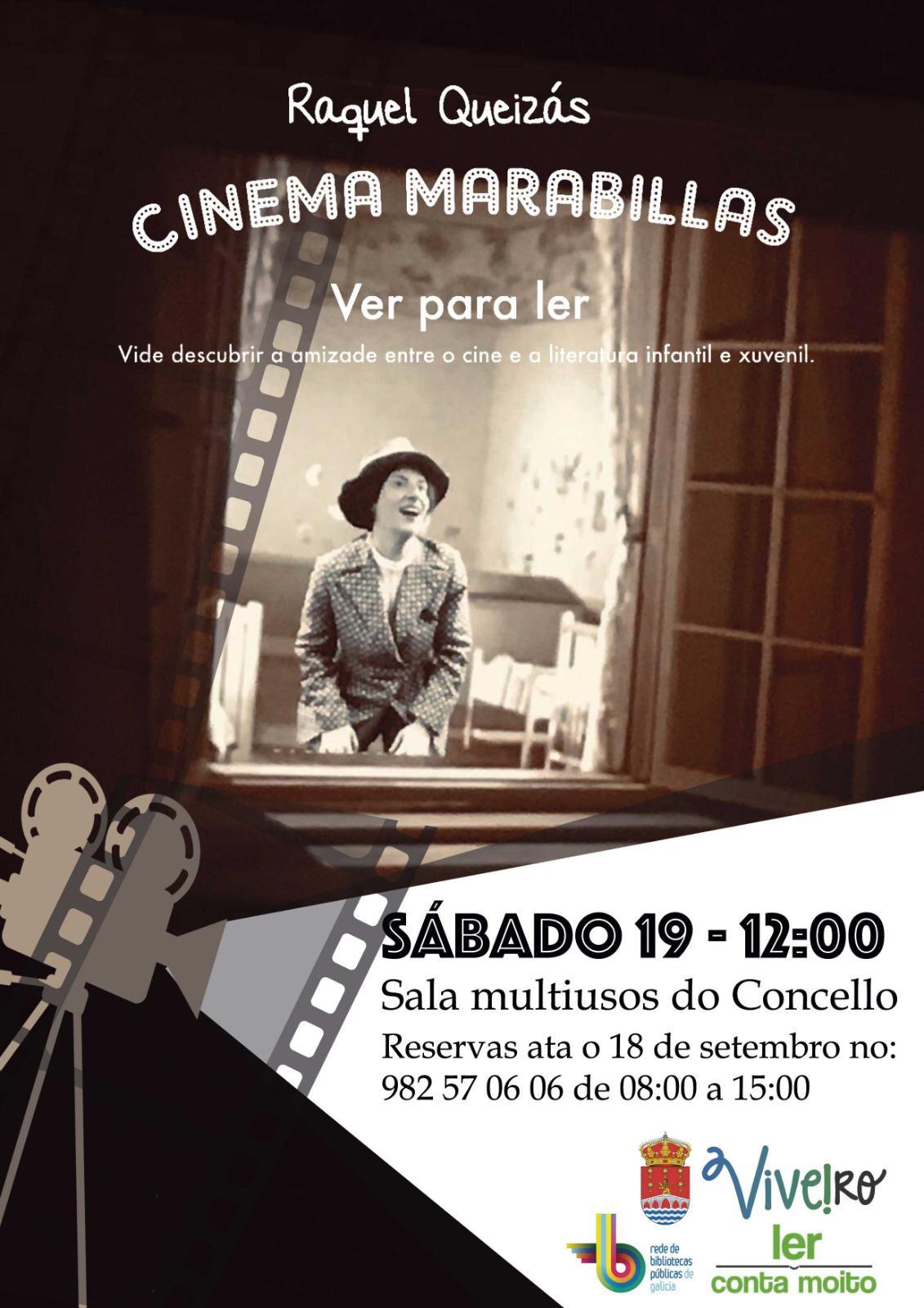 CINEMA MARABILLAS