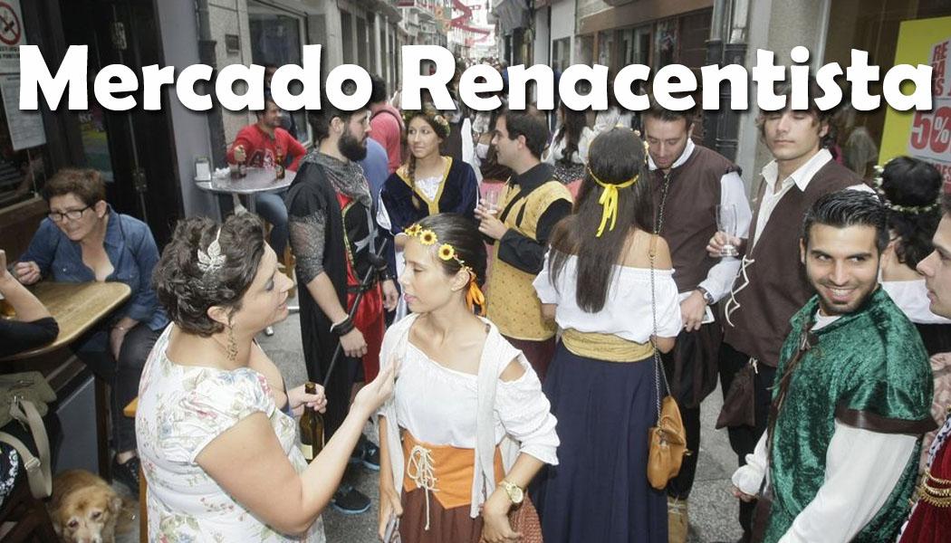 FEIRA RENACENTISTA 2019