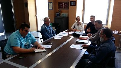 PRESENTACIÓN OFICIAL DO CAMPIONATO DO MUNDO DE BIATLE E TRIATLE