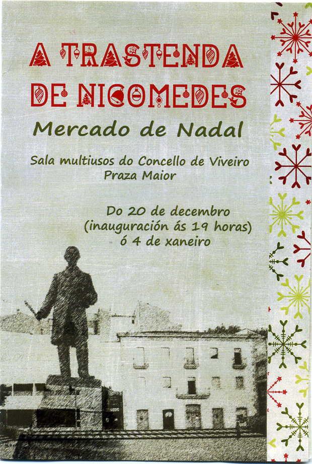 A Trastenda de Nicomedes