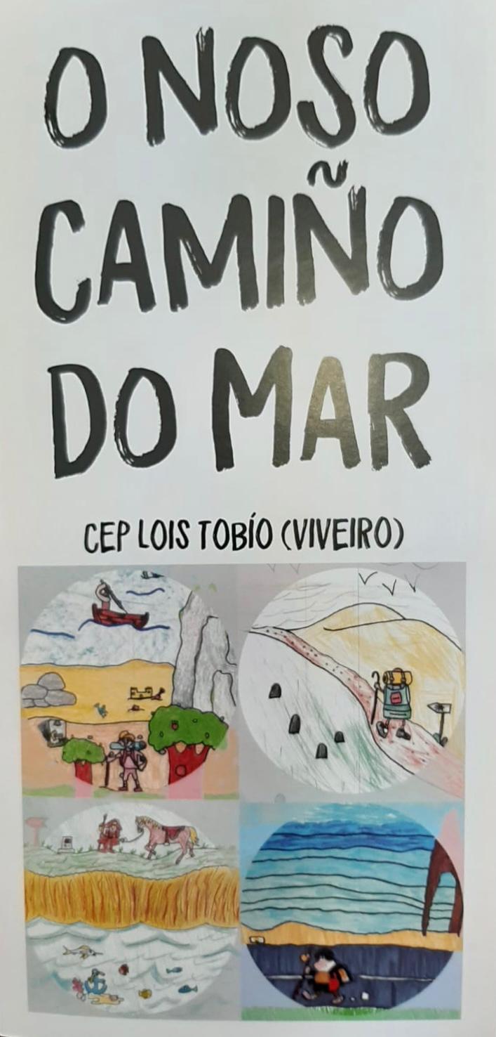 CAMIÑO DO MAR