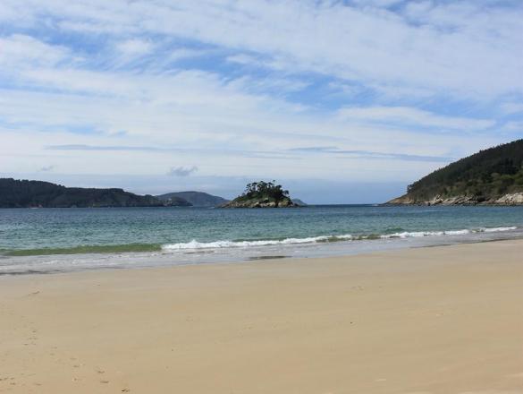 Praia de Area
