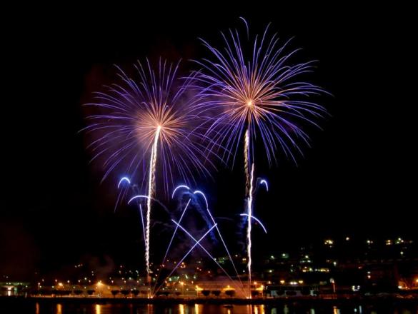 Festas e Celebracións