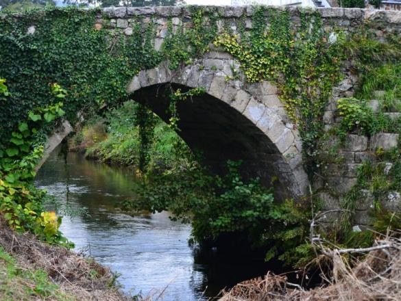 Ponte de Landrove