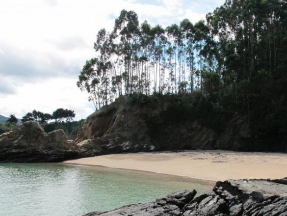 Praia da Corda