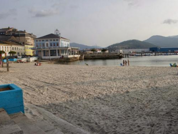 Praia Celeiro